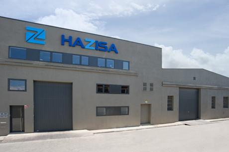 Hazisa una empresa familiar amb més de 35 anys d'experiència en el zincat electrolític